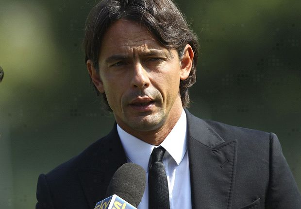 Calcio, Inzaghi: