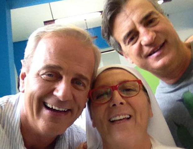 Consolidata la coppia Max Tortora-Enrico Bertolino: in onda lunedì su Rai2