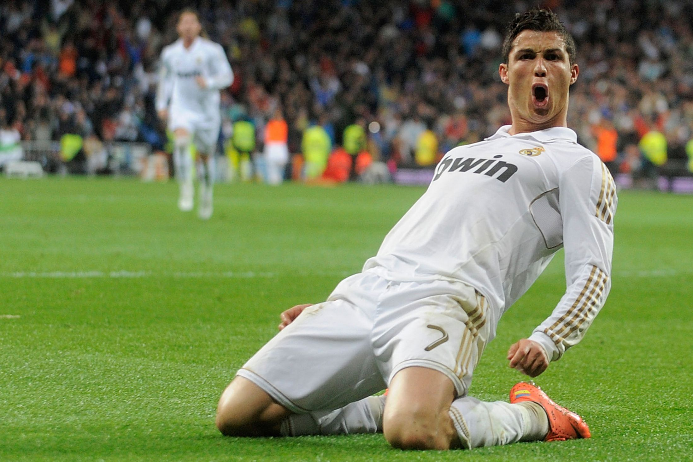 Liga spagnola: premiati Ronaldo e Simeone