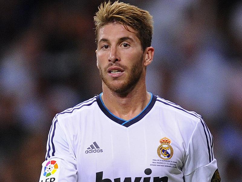 Real Madrid: Ramos infortunato, rientro previsto per il Clasico