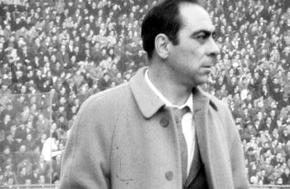 Morto Bruno Pesaola