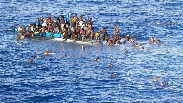 14 migranti muoiono tentando di raggiungere le coste della Turchia.