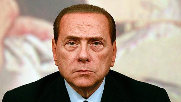 Berlusconi: «Guerra a Is necessaria. E la Ue collabori con Putin».