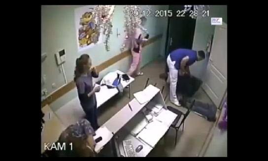 Russia: medico uccide paziente a colpi in testa.