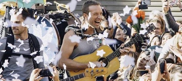 Musica: Succede a Napoli...!