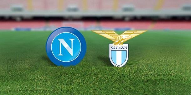 Serie A:  Napoli - Lazio in vendita i tagliandi per la gara di sabato a Napoli