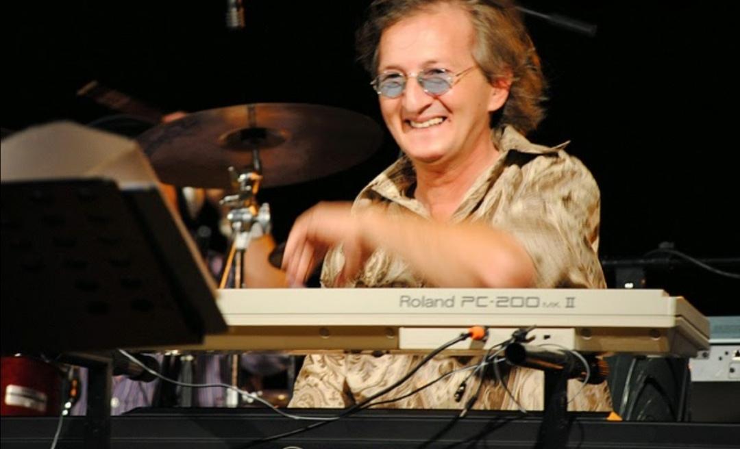 È morto Joe Amoruso, fu il pianista di Pino Daniele