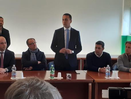 Coronavirus, ministro Di Maio: l'Italia esige rispetto, no ai blocchi contro di noi
