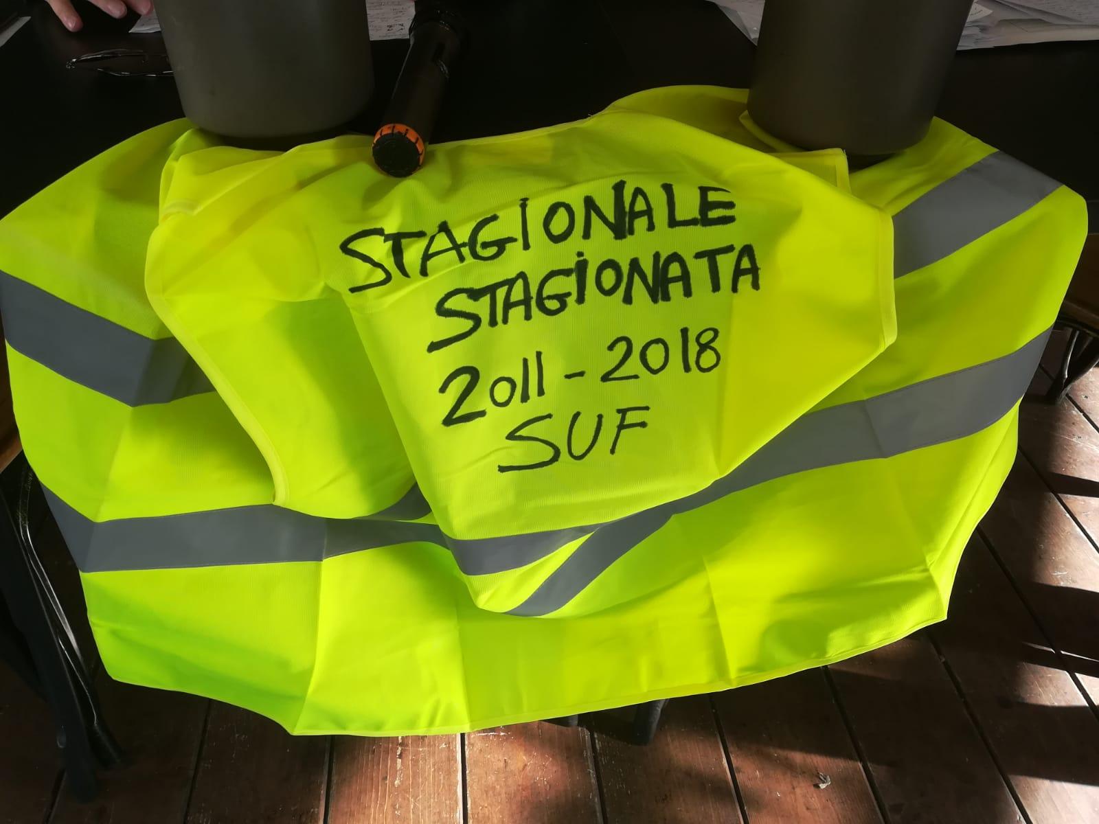 L'appello dei lavoratori aeroportuali stagionali, non lasciateci soli